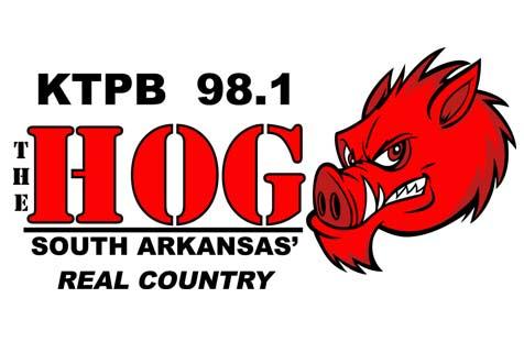 """The Hog"" KTPB 98.1"