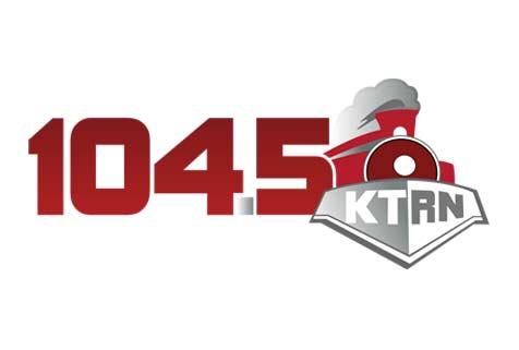104.5 K-Train KTRN