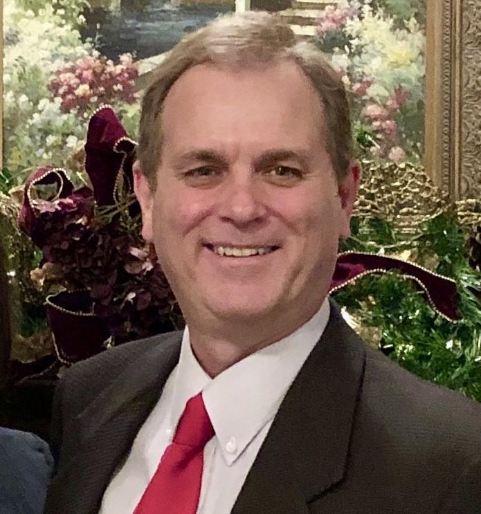 Greg Horne
